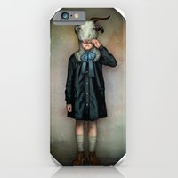 Scapegoat iPhone 6 Slim Case