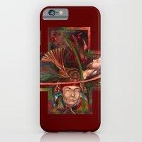 Religion (original) iPhone 6 Slim Case