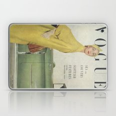 VOGUE 1950 Laptop & iPad Skin