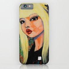 NYLON inspired  iPhone 6 Slim Case