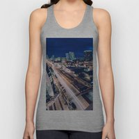 Tapestry Unisex Tank Top