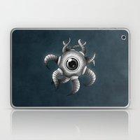 The Watchers Laptop & iPad Skin