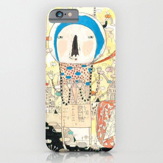 """""""My life is my message.""""  iPhone & iPod Case"""