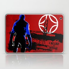 CAESAR IS HOME! (Rise of the Apes) Laptop & iPad Skin