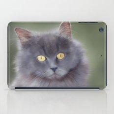 Misty iPad Case
