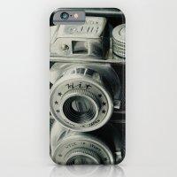 Hit Vintage Camera iPhone 6 Slim Case