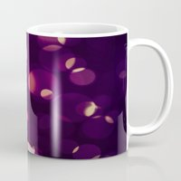 Glowing II Mug