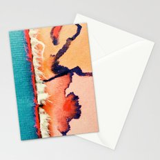 Dawn Out Stationery Cards