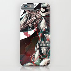 Captain Phasma iPhone 6 Slim Case
