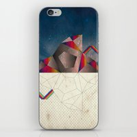 SpaCE_oToLanD iPhone & iPod Skin