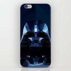 Darth iPhone & iPod Skin