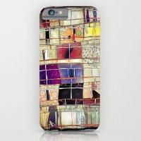Aconchego -SP iPhone 6 Slim Case