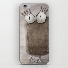 Peekaboo! iPhone & iPod Skin