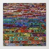 :: True Colors :: Canvas Print