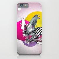 Hornet iPhone 6 Slim Case