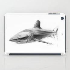 Shark I iPad Case