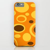 iPhone & iPod Case featuring Pip by Crash Pad Designs