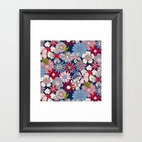 Boutique Framed Art Print