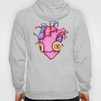 Happy Heart Hoody