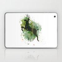 Burst of Nature Laptop & iPad Skin