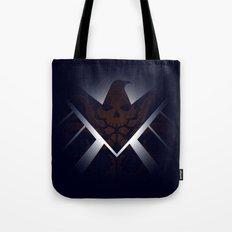 Hidden HYDRA – S.H.I.E.L.D. Logo Sans Wording Tote Bag