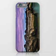 Ashbridges Bay Toronto Canada Sunrise No 14 iPhone 6 Slim Case