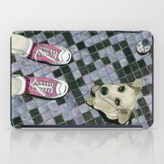Let's play: Dog iPad Case