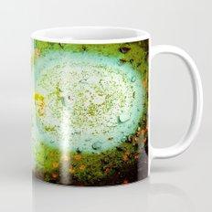 Somewhere in Space Mug