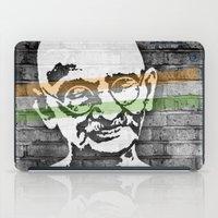Gandhi iPad Case