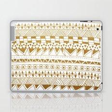 Fun (gold version) Laptop & iPad Skin