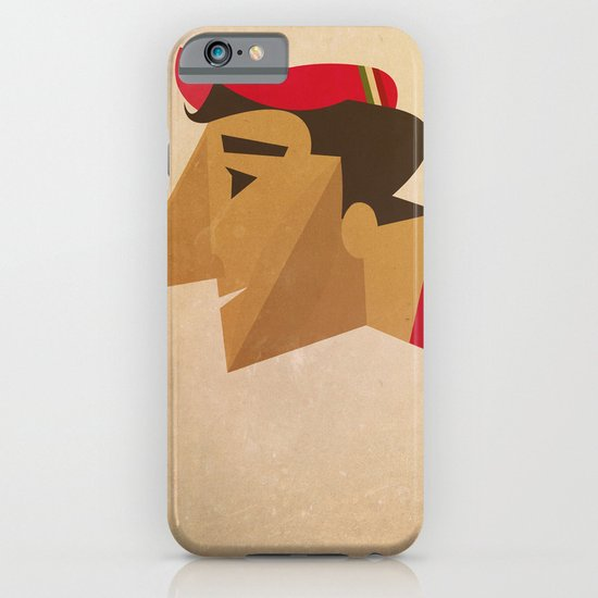 Fausto iPhone & iPod Case