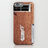 iPhone & iPod Case featuring NO.... Window! by Captive Images Photography