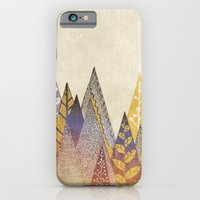 iPhone Cases featuring Highpoint by rskinner1122