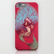 The Dark Side of Ariel iPhone 6 Slim Case