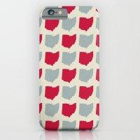 Ohio Made iPhone 6 Slim Case