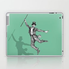 Fred Astaire Laptop & iPad Skin