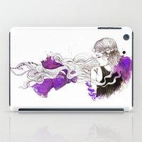 Hotcouture iPad Case