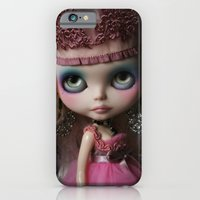 Pink Custom Blythe Darli… iPhone 6 Slim Case