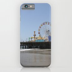 Santa Monica Pier iPhone 6 Slim Case
