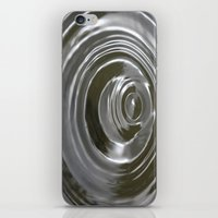 Good Vibrations 1 iPhone & iPod Skin