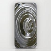 good vibrations 1 iPhone & iPod Skin