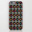 Rainbow Bunny iPhone & iPod Case