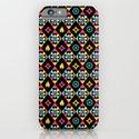 Rainbow Bunny iPhone & iPod Case