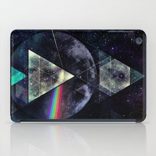 LYYT SYYD ºF TH' MYYN iPad Case