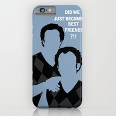 Step Brothers iPhone 6s Slim Case