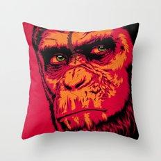 D.O.T.P.O.T.A. Throw Pillow