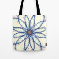 Cellclone Nebula  Tote Bag