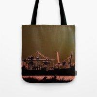 SUNSETSHORE Tote Bag