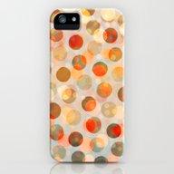 GOLDEN DAYS OF SUMMER iPhone (5, 5s) Slim Case