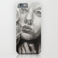 Find The Light     By Davy Wong iPhone 6 Slim Case